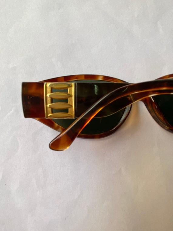 80s Sun glasses Polaroid/Polaroid sunglasses/Fash… - image 5