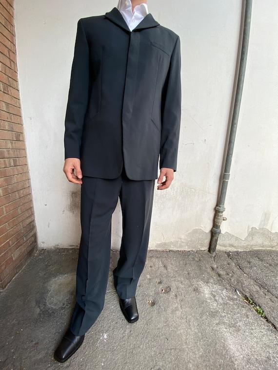 Mens suit Armani Armani Collections/jacket Armani