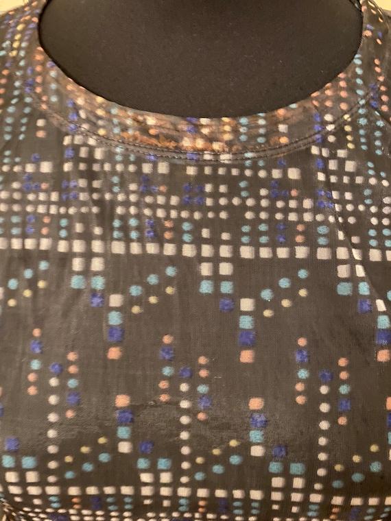 Gianni Versace/Multicolor Shirt Versace/Versus Gia