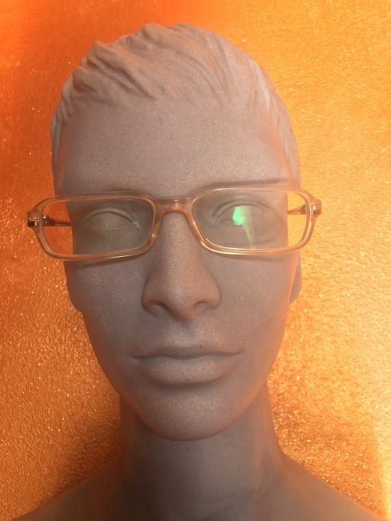 Vintage glasses 80s PRADA/ Prada Glasses/ Vintage