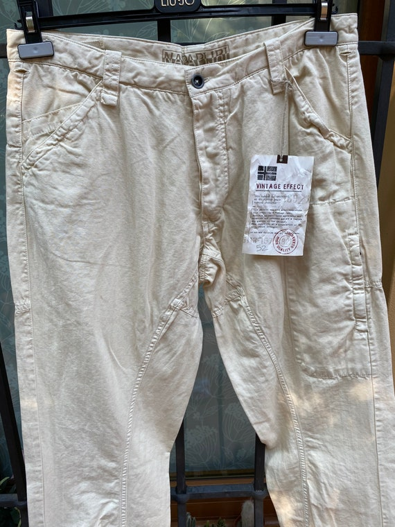 Napapijri Jeans/Safari pantaloon/ Napapijri Pants/