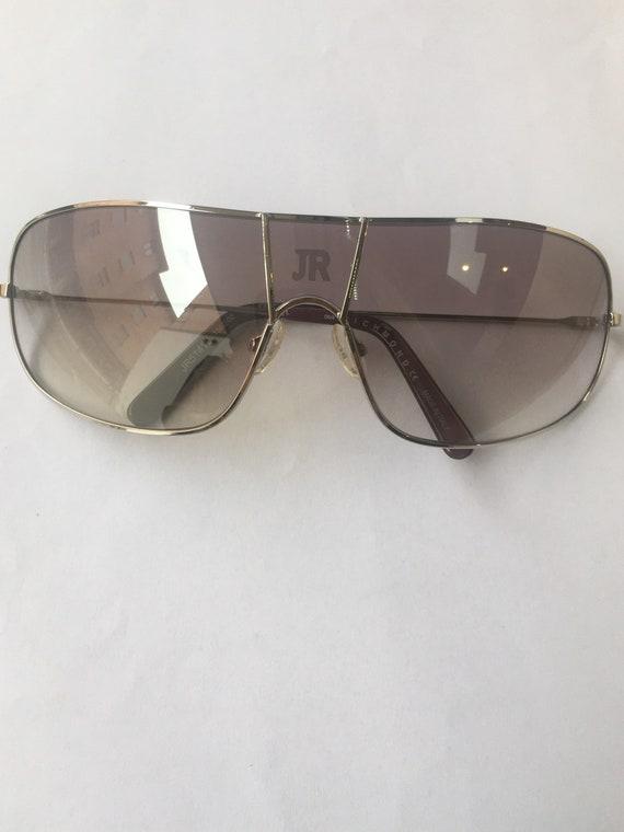 90s Sun glasses John Richmond/ Vintage sunglasses… - image 5