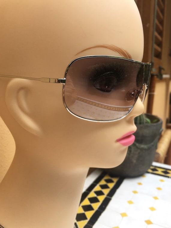 90s Sun glasses John Richmond/ Vintage sunglasses… - image 2