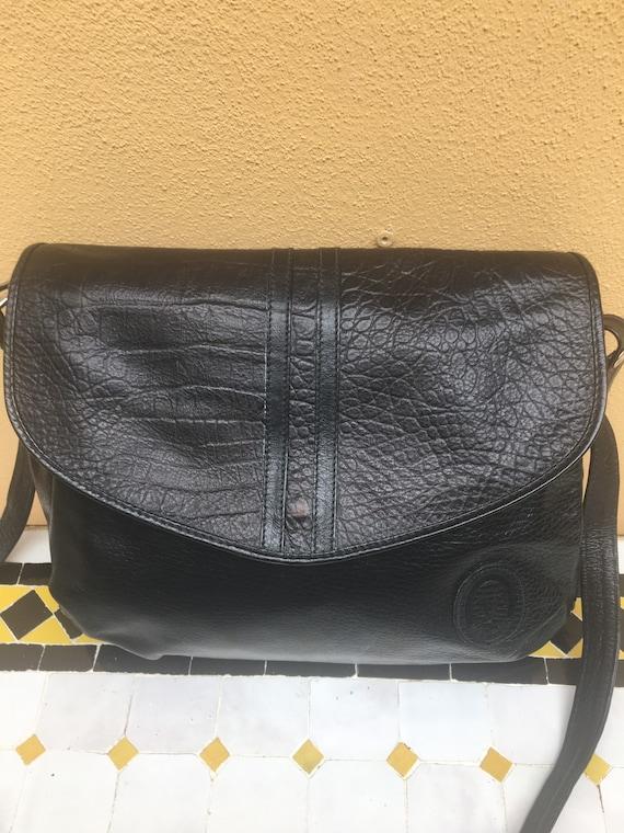 Valentino 60s/Vintage bag Valentino/Black crossbod