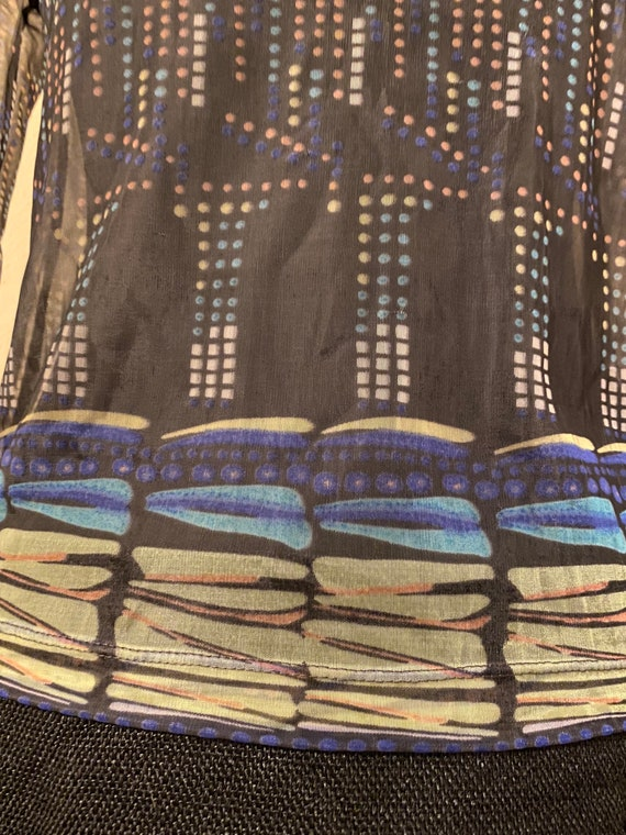 Gianni Versace/Multicolor Shirt Versace/Versus Gi… - image 8