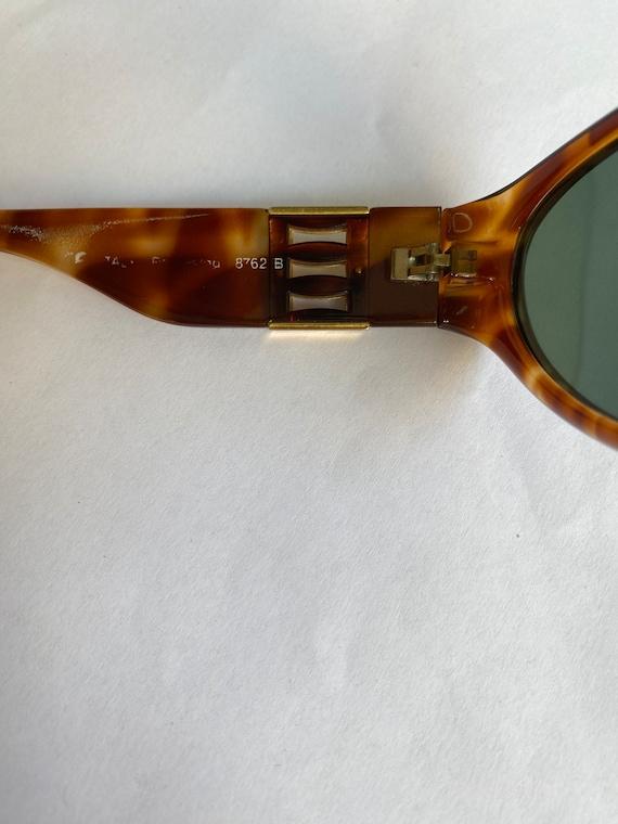 80s Sun glasses Polaroid/Polaroid sunglasses/Fash… - image 7