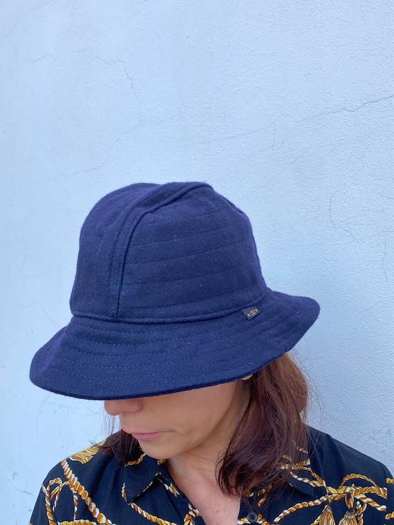 Hat Valentino/Rare Valentino Hat/Valentino Design… - image 2