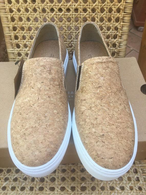 Bio shoes/ Biosughero/Vegan Shoes/Bio Shoes/ Desig