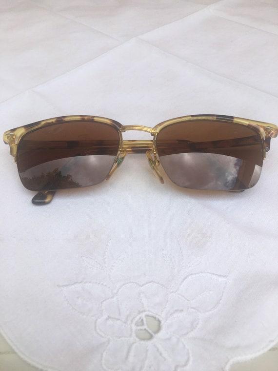 80s Sun glasses Vogue/ Vintage occhiali da sole V… - image 5