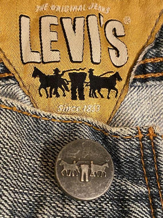 Levi's/Designer jeans Levi's/Vintage jeans Levi's/