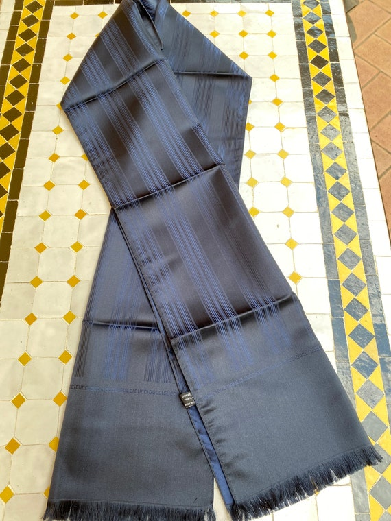 Gucci/Designer scarf Gucci/Foulard Gucci/Silk scar