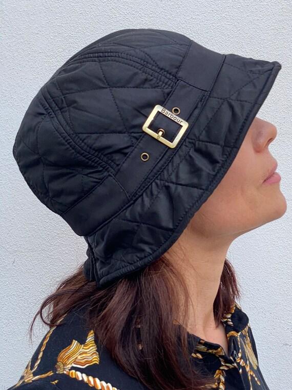 Hat Barbour/Barbour Hat/Barbour Design Hat/Vintage