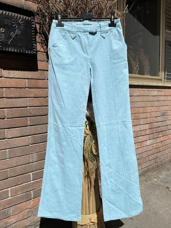 Jeans Roberto Cavalli/ Vintage jeans Cavalli/ Desi