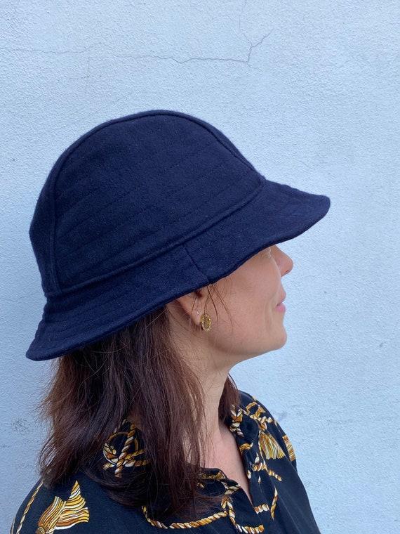 Hat Valentino/Rare Valentino Hat/Valentino Design… - image 3