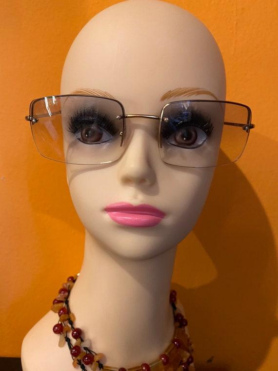 Sun glasses Gucci Vintage 80s / Occhiali da sole e