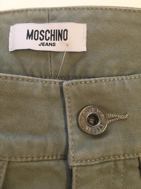 Moschino Jeans/Moschino Trousers/Pinochet Moschino