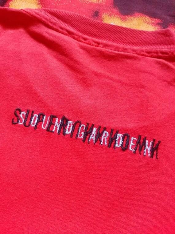 Soundgarden SuperUnknown Rare Shirt - image 2