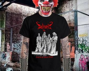 Mayhem A Season Of Blasphemy Shirt S M L XL Official T-shirt Black Metal Tshirt
