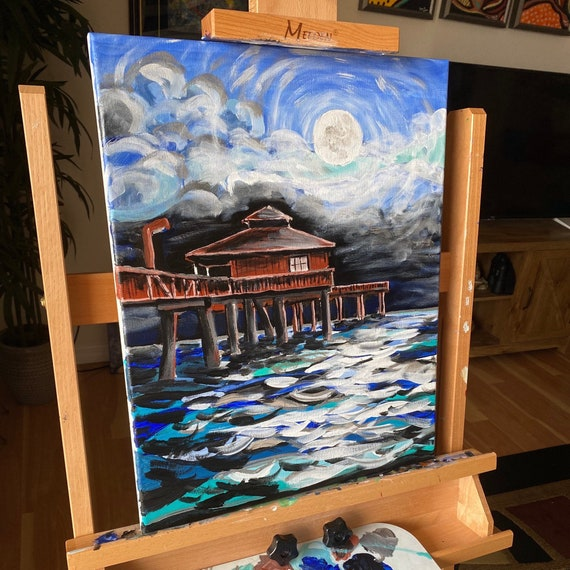 Silver Moon Pier