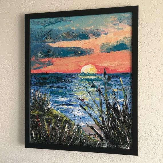 Gulf Coast Sunset #2