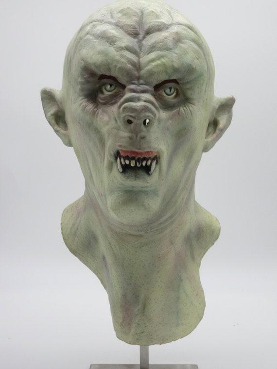 Vintage Vampire Mask