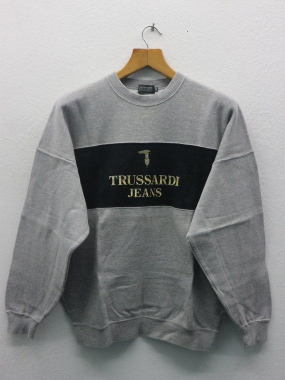Vintage Trussardi Jeans Dress Size 42