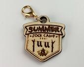 PREORDER Summer Sock Camp 2021 Progress Keeper