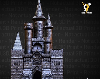 Vampire strahd castle Dice Tower DnD, Dungeons and Dragons , Pathfinder, Starfinder, Frostgrave, Mordheim, Cthulhu, lovecraft, 9 age