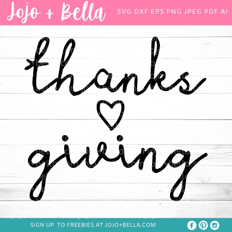 Download Thanks giving Svg Thanks giving love SVG Thanks giving ...