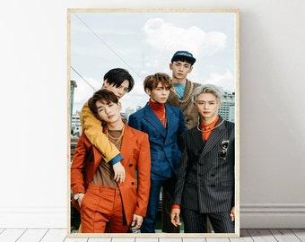 Shinee | Etsy