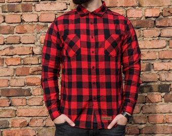 Flannel Shirt - careless.