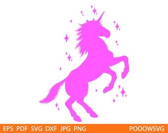 Pony heads svg | Etsy