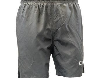 8c03bbecd1 Gym Shorts Khaki Superiors - Pro Shorts
