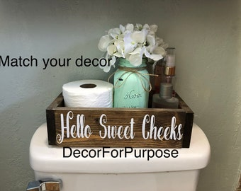Bathroom Decor.Bathroom Decor Etsy