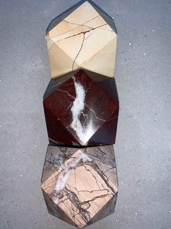 Tetradecahedron Set