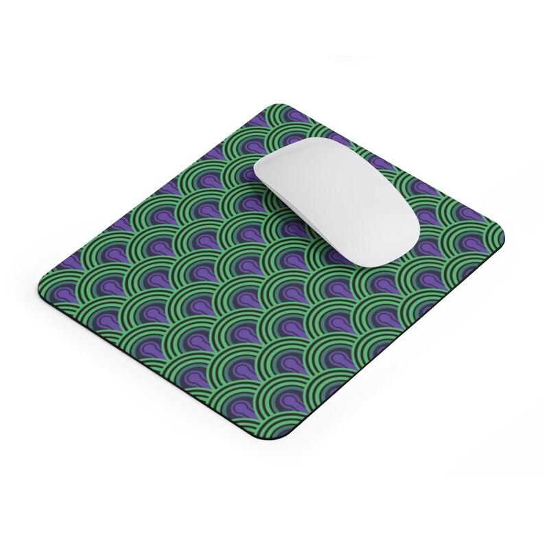 The Shining Mousepad Room 237 Carpet