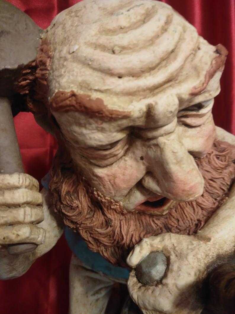 Sculptor 1971 Prelude Creations Figurine Sculptor