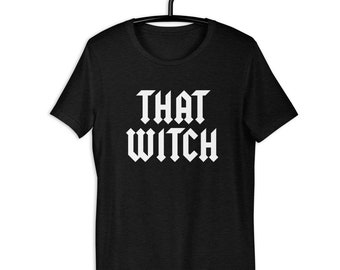 That Witch T-Shirt