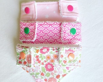 3-layer batch for baby