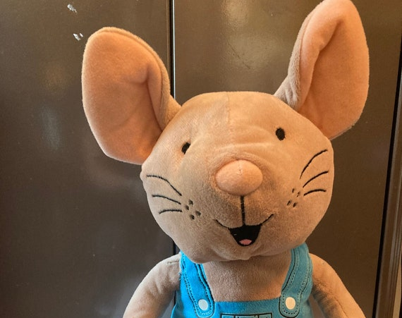 If you Give A Mouse a Cookie Stuffed Plush Doll - Plush Kohl's Cares Mouse