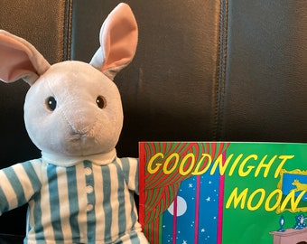 Good Night Moon by Margaret Wise Brown - 1982 Addition
