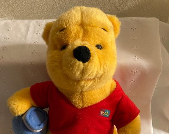 1994 Plush Winnie the Pooh Bear