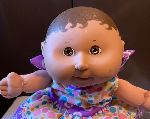 Rare 1992 Mini Cabbage Patch Infant - Cabbage Patch Doll