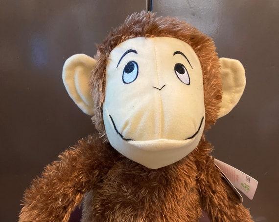 "Kohls Cares Dr Seuss Money Hand Hand Fingers Thumb Plush Stuffed Animal NWT 16"""