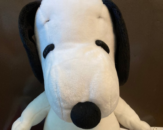 Snoopy Peanuts Kohls Cares for Kids Plush Toy 15 Inch Collectible