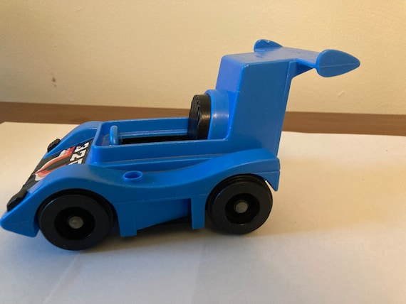 Fisher Price 320 Race Car