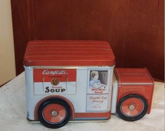 Campbells Soup Tin