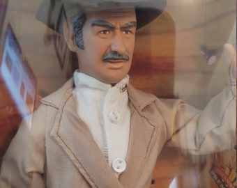 Jed Clampett Beverly Hillbillies Limited Edition Series