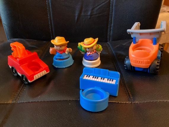 Fisher Price Items - Replace those Missing Items or Add to Your Collection