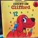 Renee Young reviewed NOrman Bridwell's Clifford Books - Vintage Clifford's Pals - Count on Clifford Book
